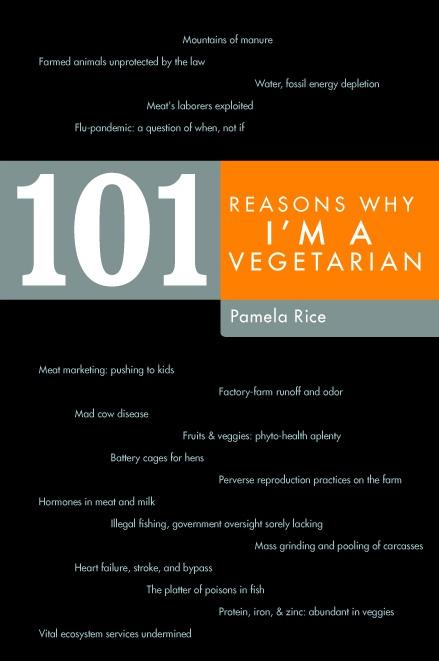 101-Reasons-Why-I'm-a-Vegetarian