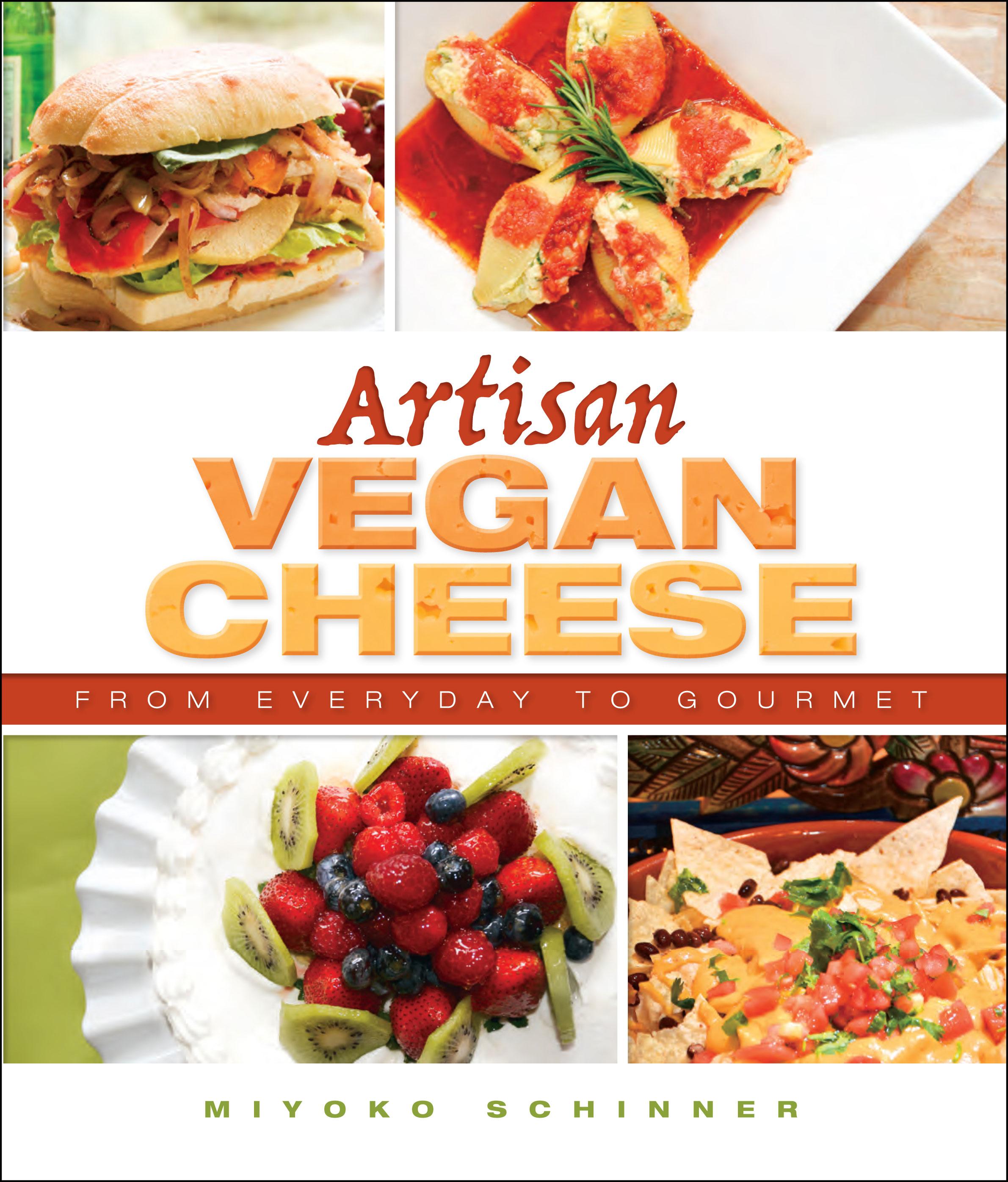 Artisan-Vegan-Cheese