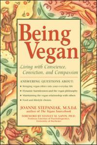 Being-Vegan