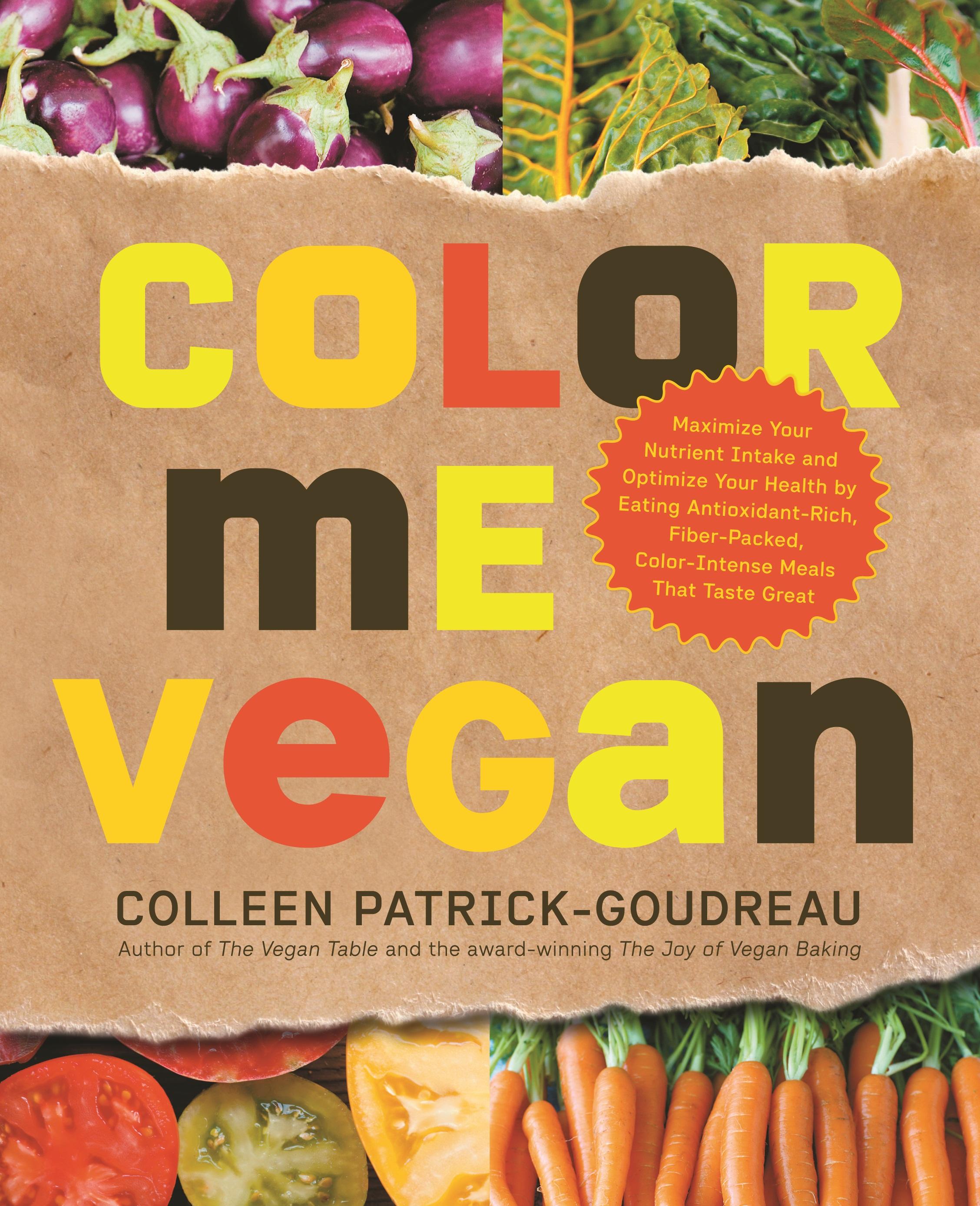 Color-Me-Vegan