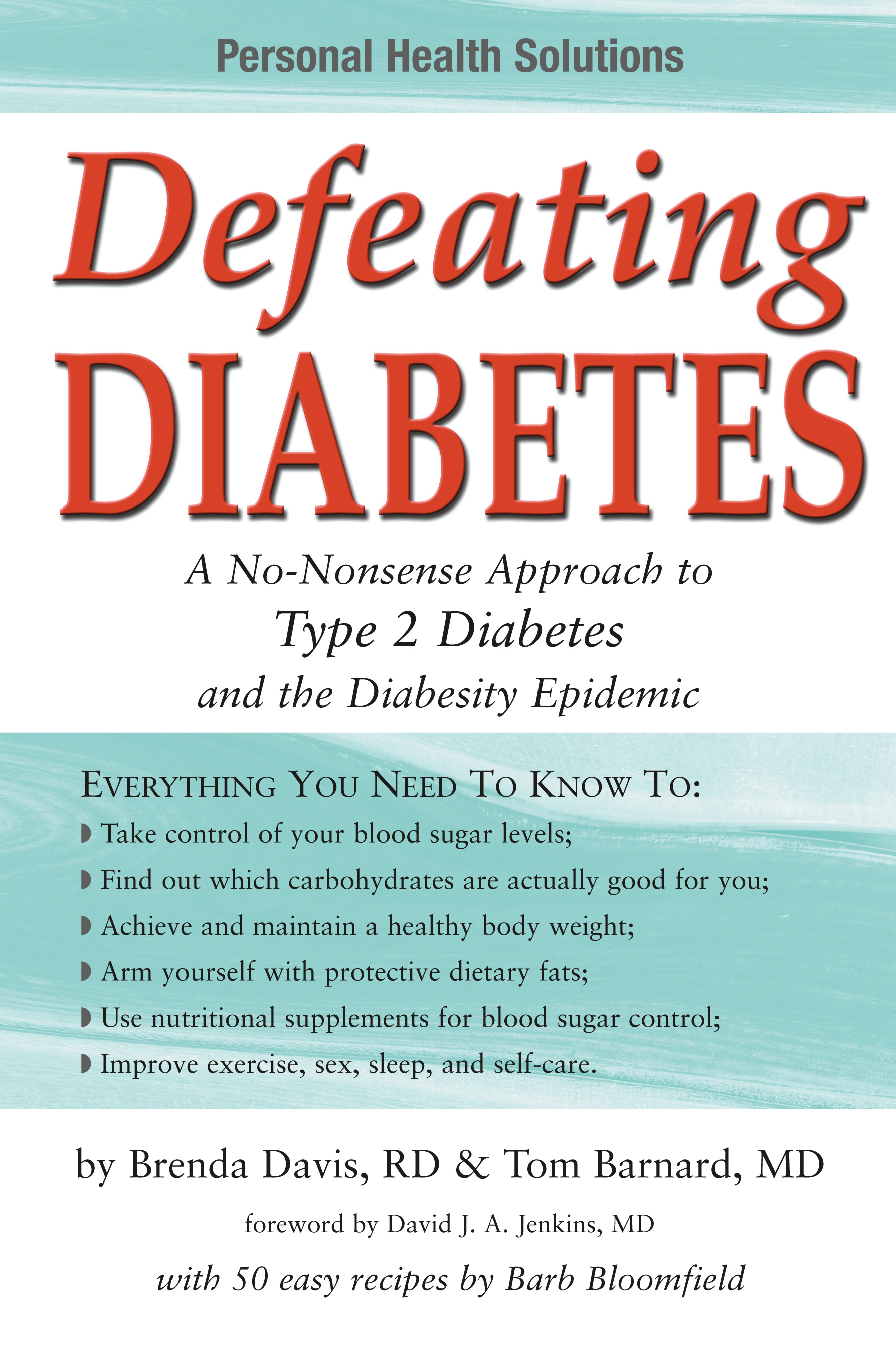 Defeating-Diabetes