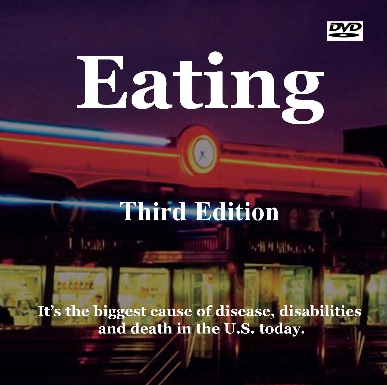 Eating-DVD