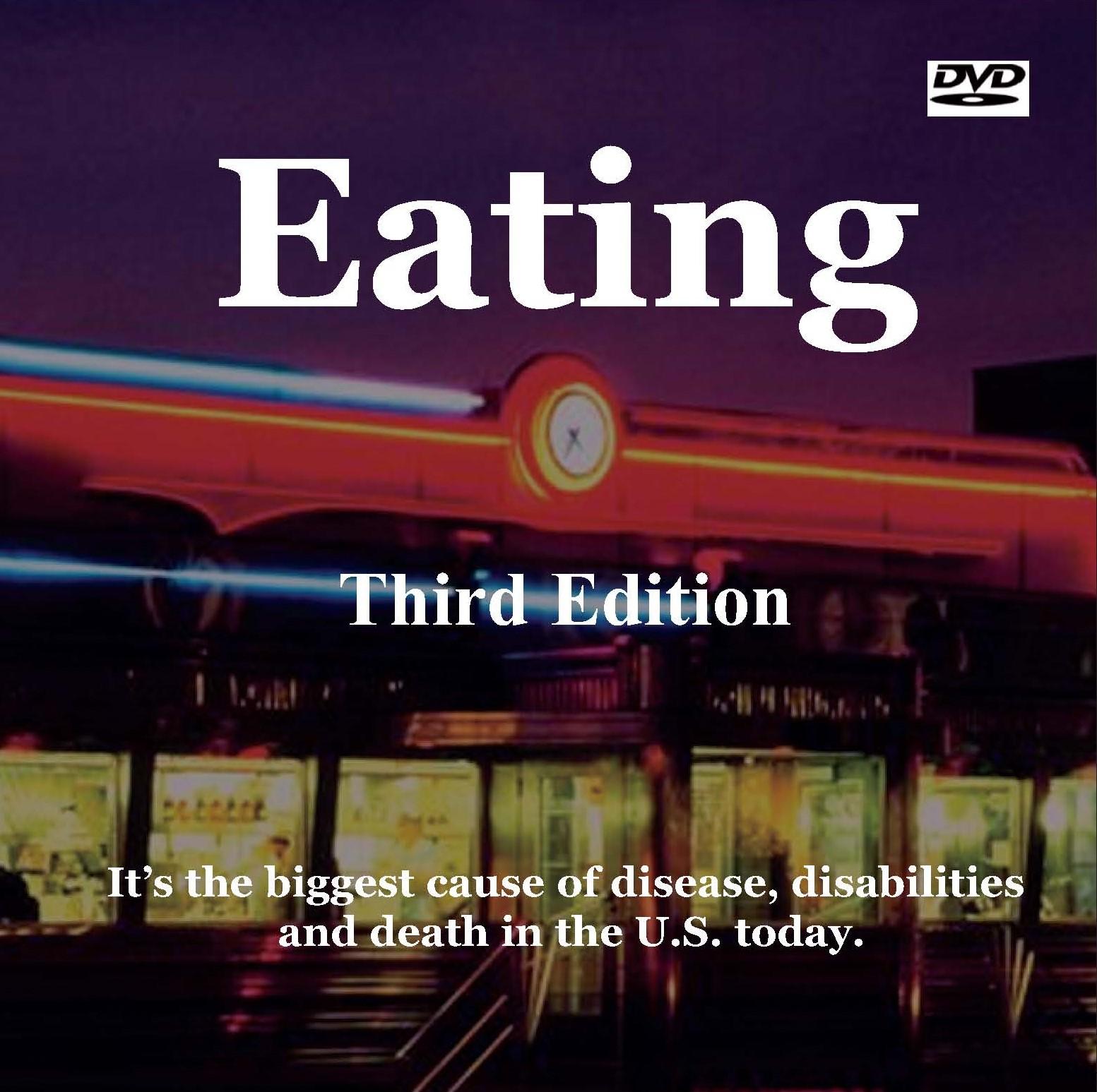 Eating-DVD