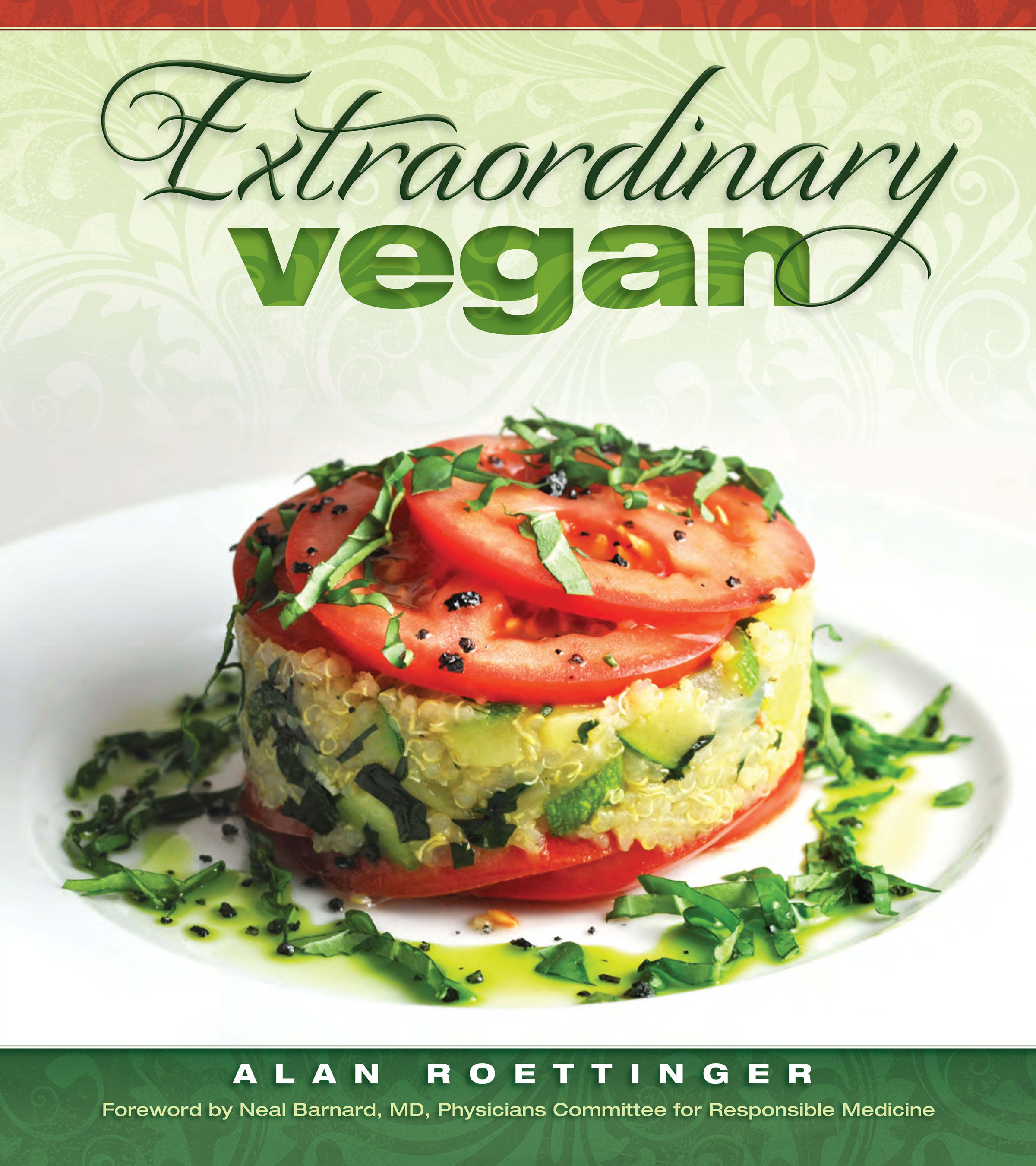 Extraordinary-Vegan