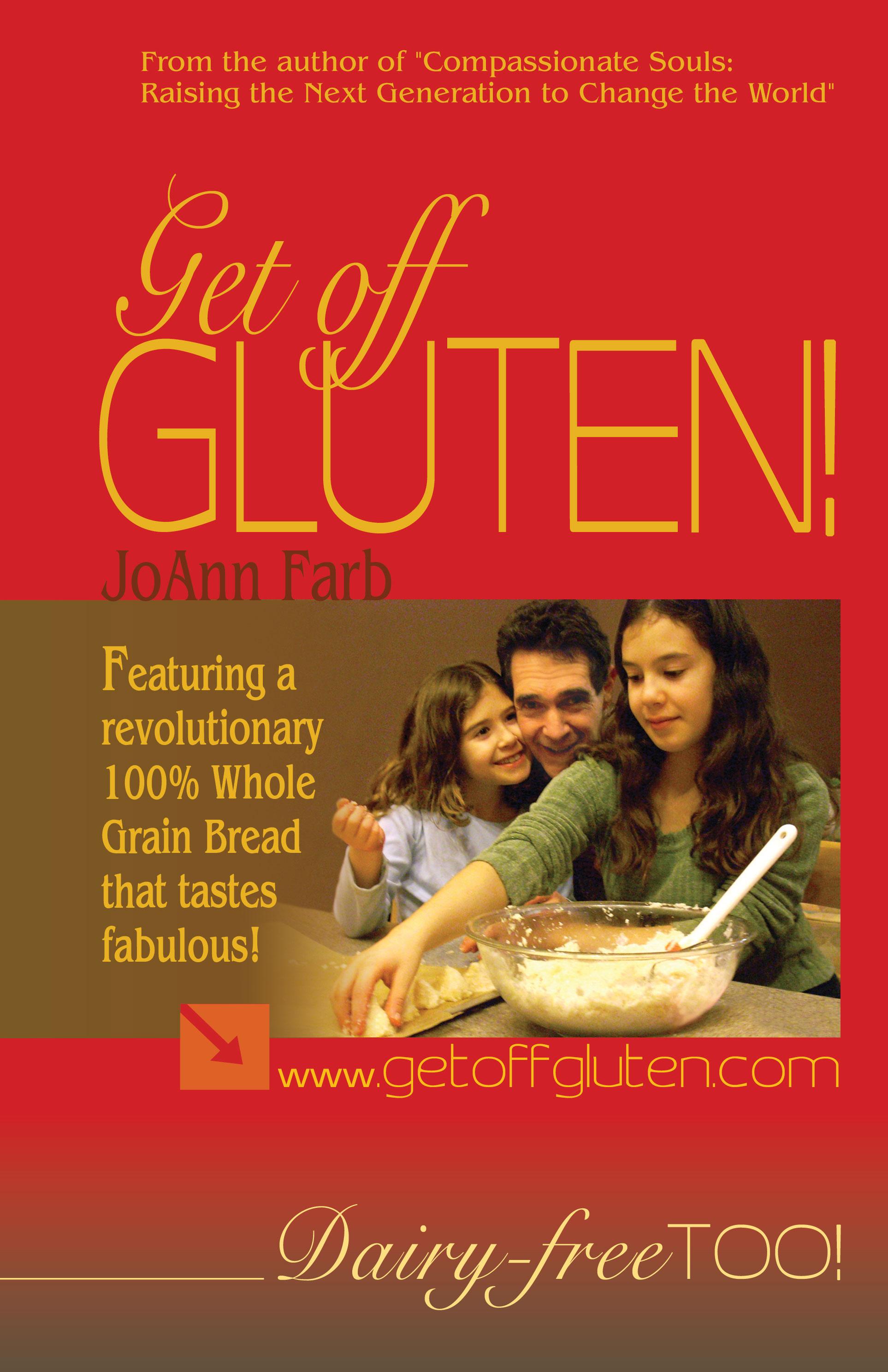 Get-Off-Gluten