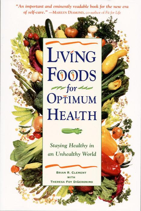 Living-Foods-for-Optimum-Health