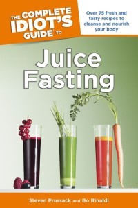The-Complete-Idiot's-Guide-To-Juice-Fasting