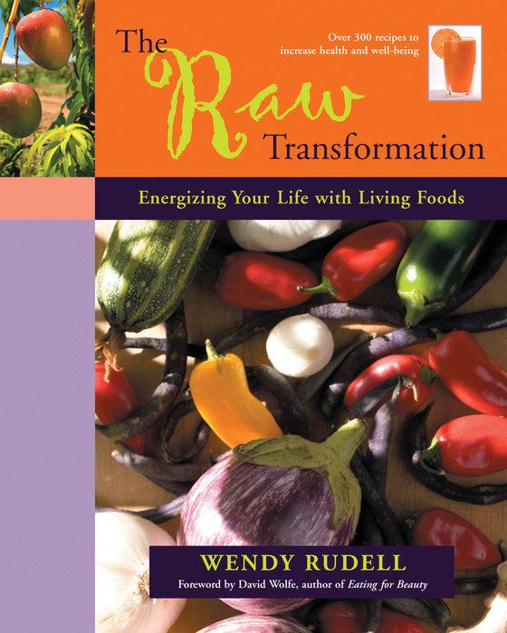The-Raw-Transformation