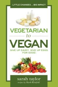 Vegetarian-To-Vegan