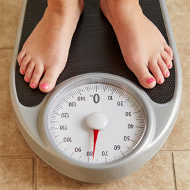 Is Yours a Healthy Body Weight? - North American Vegetarian