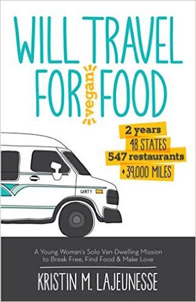 Will-Travel-For-Vegan-Food