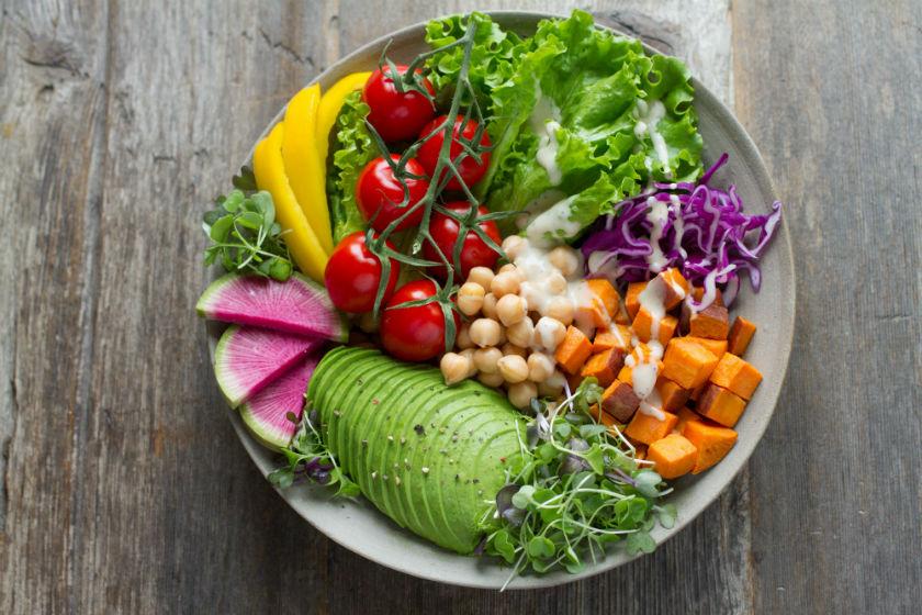 vegan diet poor budget